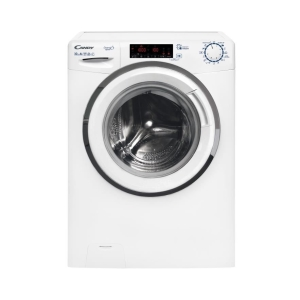 Lave linge silencieux CANDY HGS 1310TH3Q